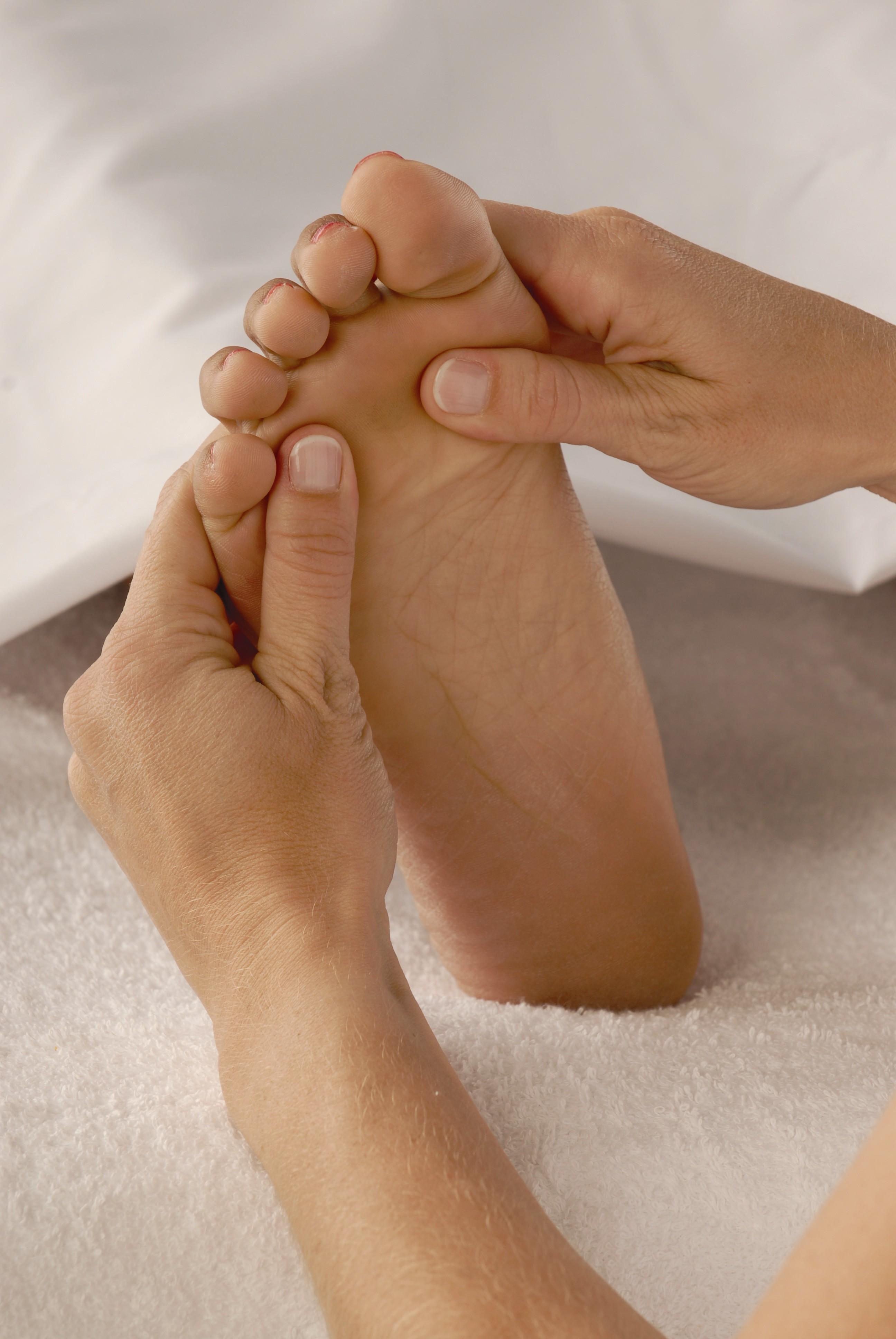 therapeutic massage techniques